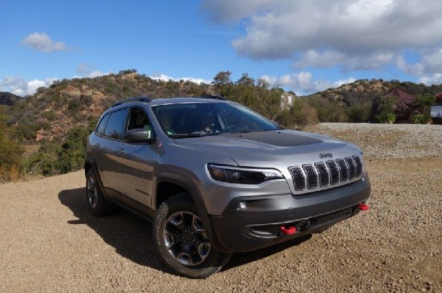 2019 Jeep Compass Turbo Price and Release Date