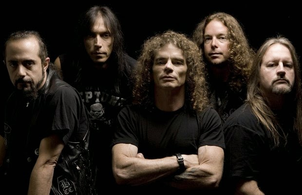 overkill - band