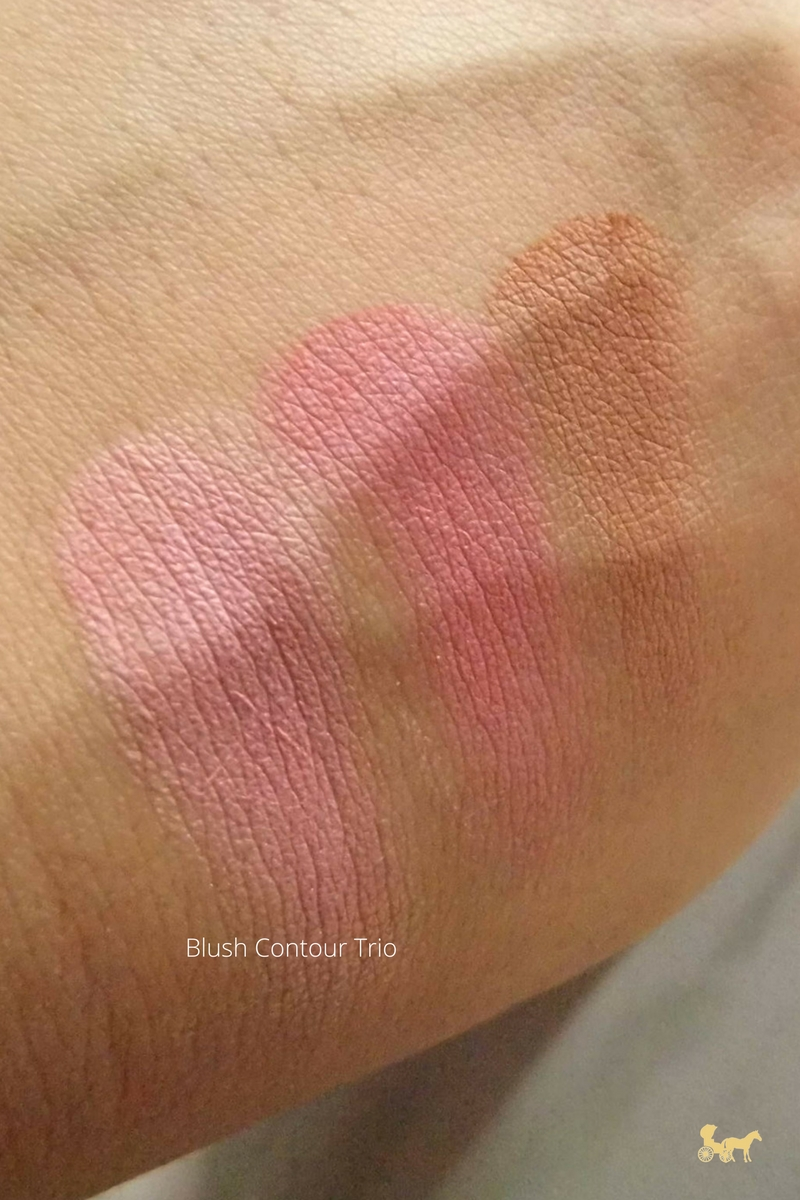 Maybelline V Face Contour Line Review Swatches Thoughts From Meyne 8