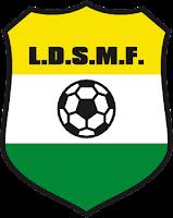 Escudo Liga Deportiva Santa María de Fe