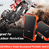AC630 USB 3.1 Gen 1 Military-Grade Shockproof Portable Hard Drive Designed for Outdoor Activities