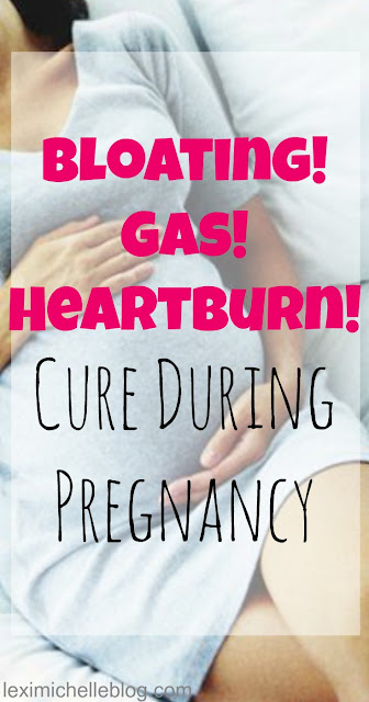 natural cure for gas, bloating, & heartburn during pregnancy- no more embarrassing pregnancy symptoms!