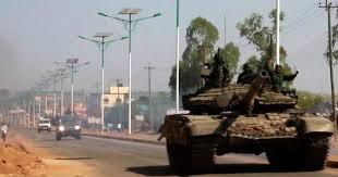 اعتقال عدد من المسؤولين السودانيين المقربين من الرئيس البشير!
