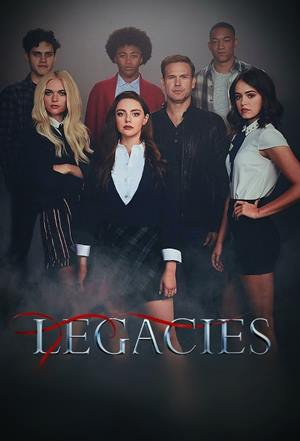 Legacies Torrent