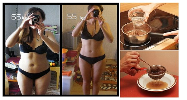 Healthy Drink that Will Help You Lose Weight Easily
