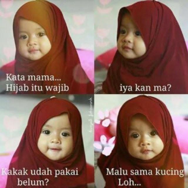 artikel tentang hijab itu wajib
