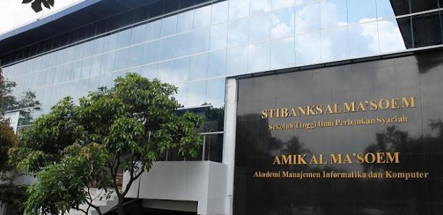 Sekolah Tinggi Perbankan di Bandung Indonesia