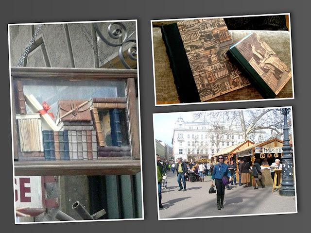 BomoArt en Budapest