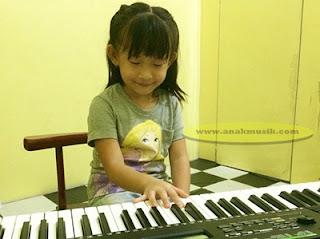 Artikel Belajar Alat Musik