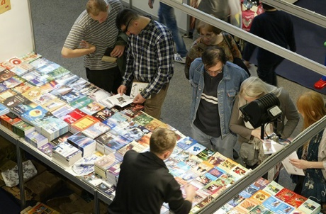 Skopje Book Fair Opens