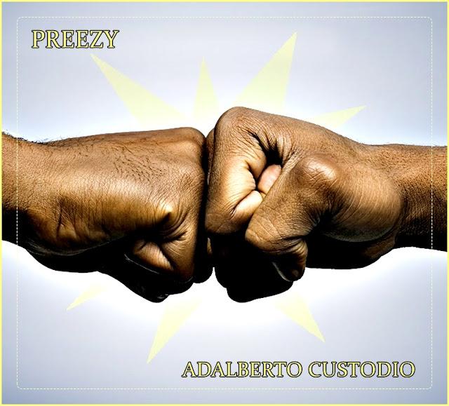 Preezy - Adalberto Custódio / ANGOLA