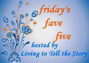 http://susannesspace.blogspot.co.uk/2017/01/fridays-fave-five-414.html