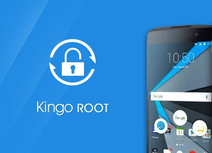 Kingoroot Apk Download for Android (Lollipop, Marshmallow, Nougat