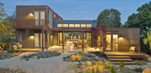 Rose Wood Furniture Eco Prefab Homes