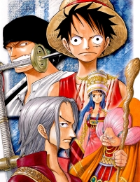 One Piece Movie 5: The Curse Of The Sacred Sword | Bmovies