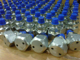 JUAL GREASE FITTING