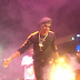 EFIWE GISTS: Wizkid Mobbed While Performing At Felabration 2017 | PHOTOS & VIDEO!