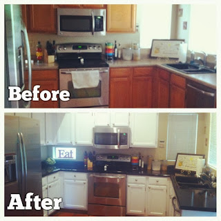 Kitchen Cabinet Redo Kits