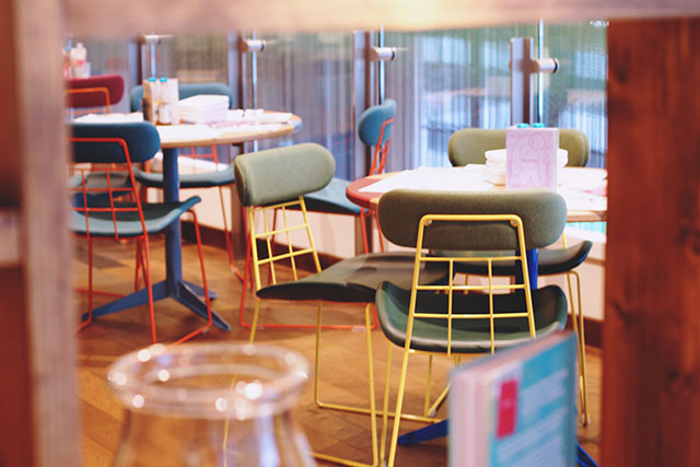 Wahaca review