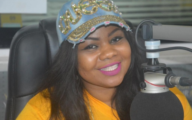 I love to make headlines – Gifty Osei
