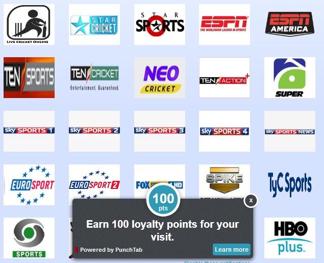 Etv Channels List