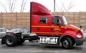 Freight Hệ thống thông tin Gathering