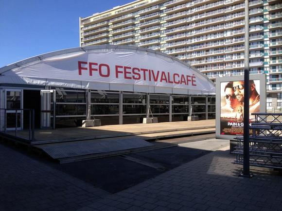 FFO Festivalcafé