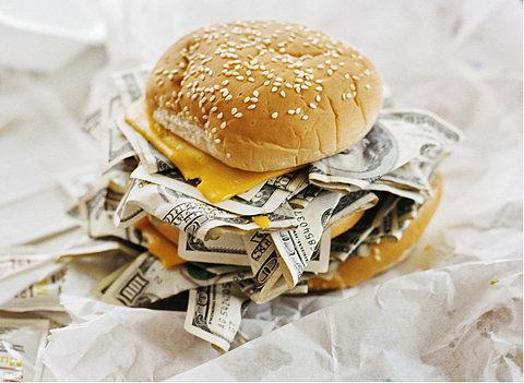 Obesity an Economic Problem
