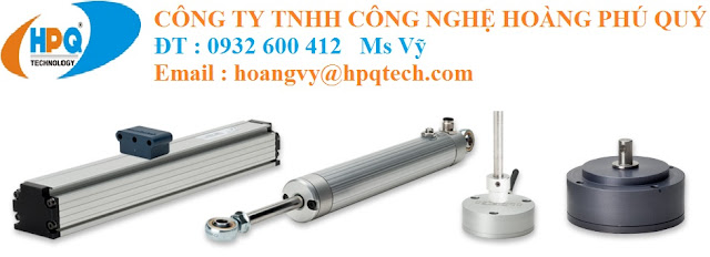 Đại lý phân phối độc quyền Novotechnik Việt Nam