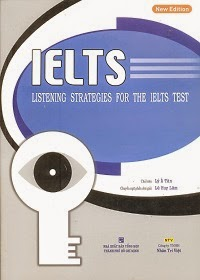 Listening Strategy for the IELTS Test