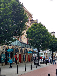 The Gaiety Theatre