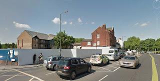 Allen Bros (Mitcham) Ltd.gone