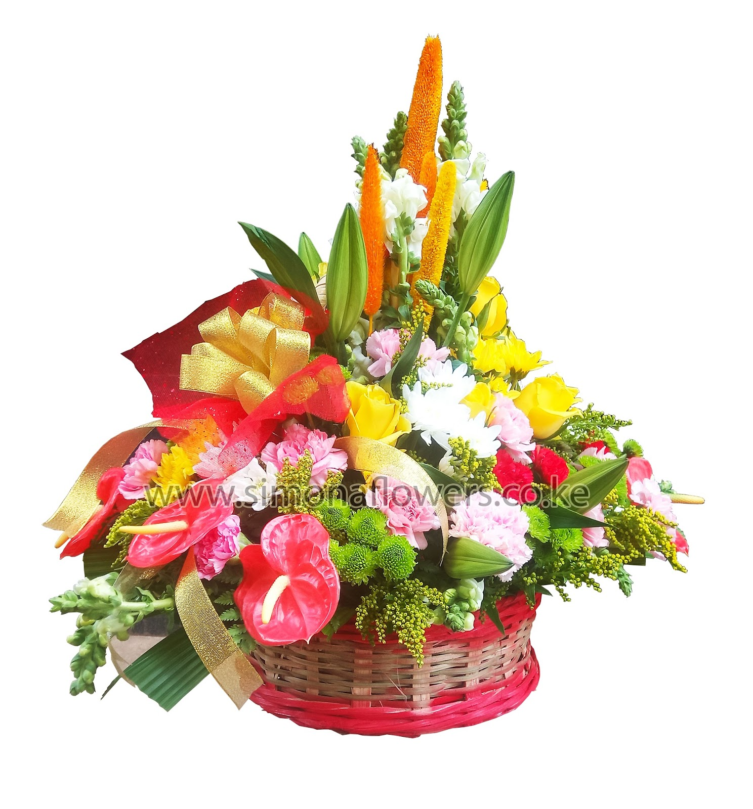 Simona flowers izmirmasajfo