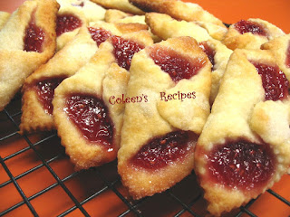 EASY KOLACHE COOKIES