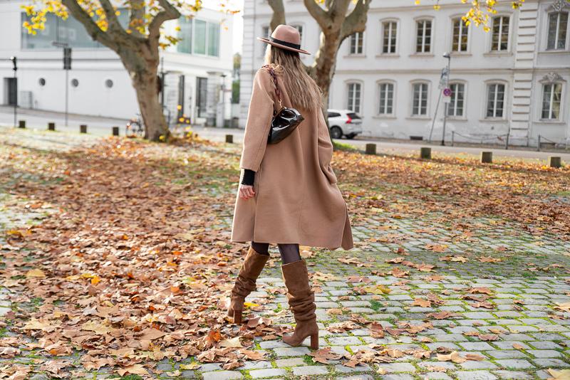 quel manteau pour l'automne