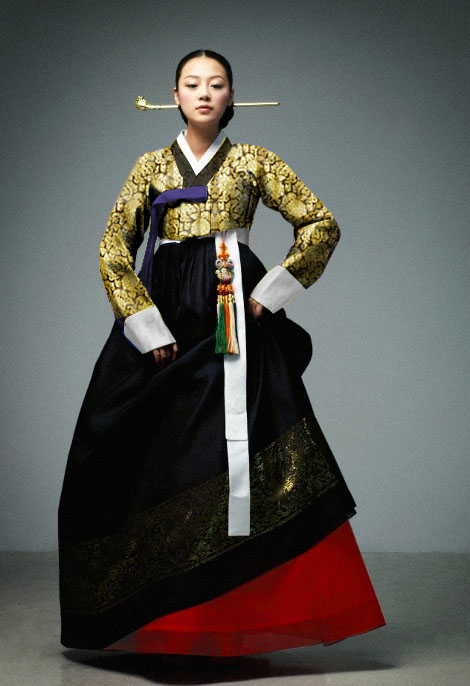 Traditional chinese dress men