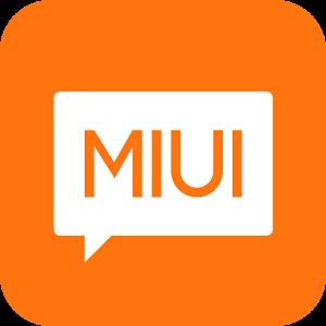 Xioami က ထုတ္တဲ့ Product ေတြ၊ App ေတြရဲ႕ Latest Update ေတြရရွိႏိုင္မယ့္ Xiaomi MIUI Forum apk 1.0.5