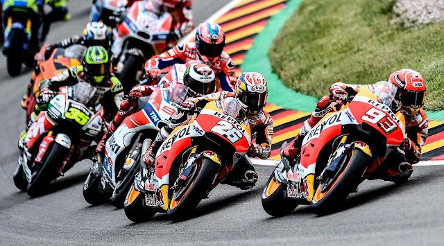 Dorna Siap Menambah Seri MotoGP, Kans Indonesia Terbuka Lagi