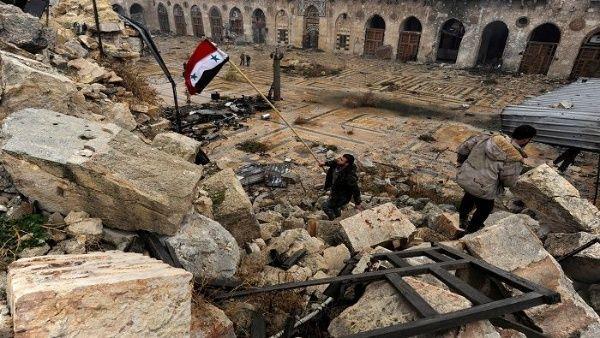 ONU se muestra optimista por reunión sobre Siria en Ginebra