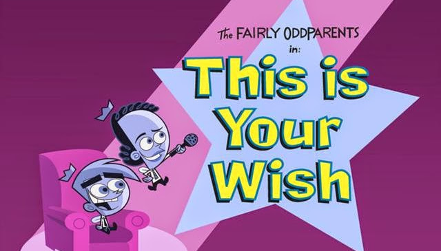 Este es tu deseo (Temporada 3 x 9.2)