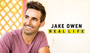 Real Life - Jake Owen