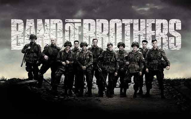 Band of Brothers - Kardeşler Takımı
