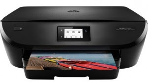 HP ENVY 7645 e-All-in-One Printer Driver Download