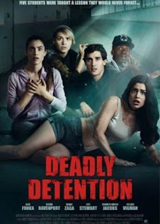 Download Film Deadly Detention (2017) HDRip Subtitle Indonesia