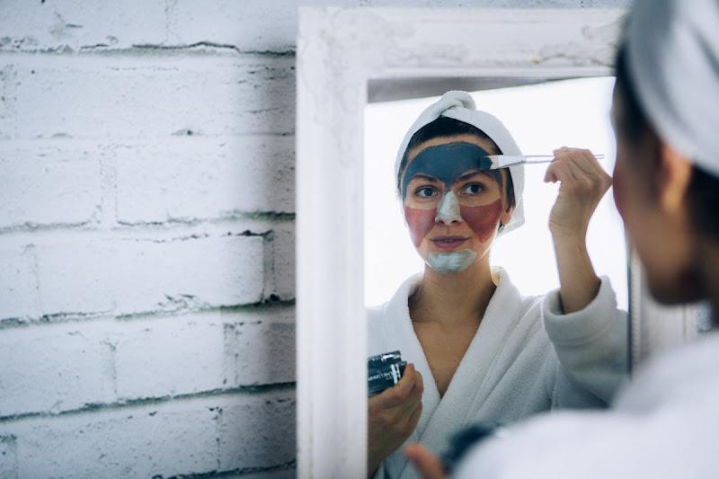Мультимаскинг: новый тренд в уходе за кожей