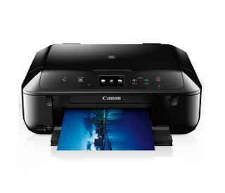 Canon PIXMA MG6840 Setup & Driver Download