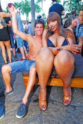 amazon ashley boobs