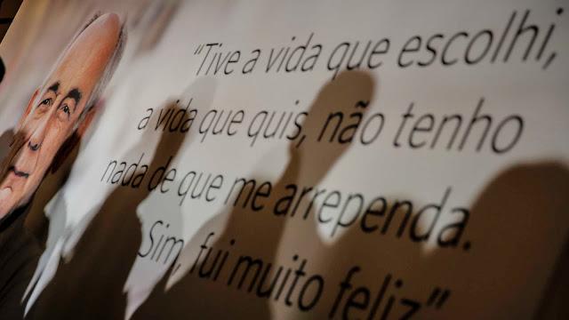 Homenagem | João Sem Medo, curador, solidário e antifascista