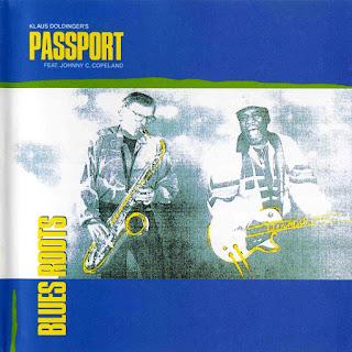 Passport - 1991 - Blues Roots
