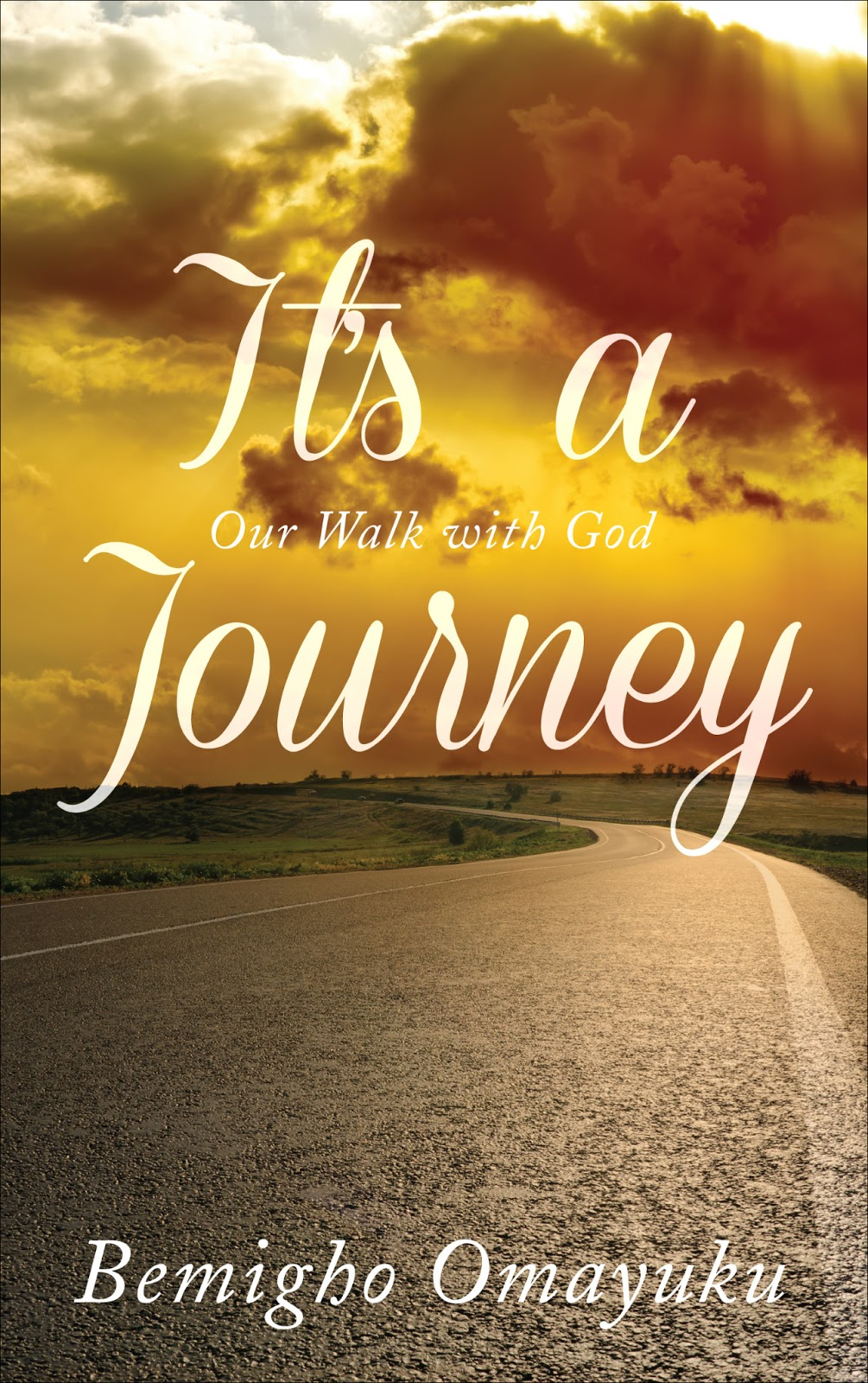 Let There Be Light In Our Lives!: A journey to eternity ...